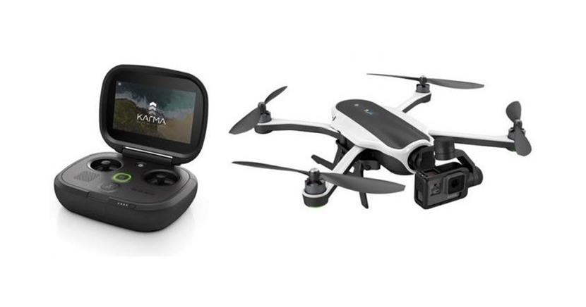 Acheter drone aérien drone parrot la fnac